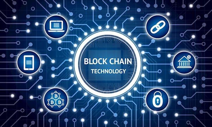 Tổng quan về Blockchain