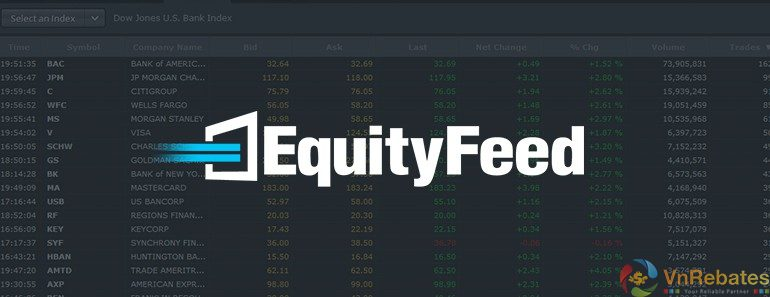 equityfeed workstation