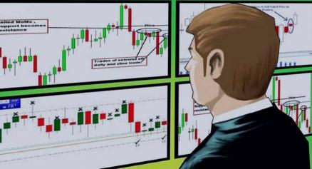 Chia sẻ hệ thống giao dịch Forex hiệu quả và đảm bảo quản lý rủi ro