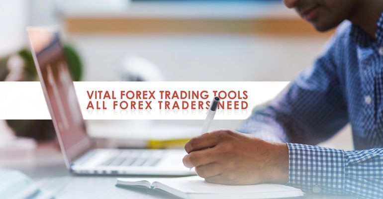 Công cụ giao dịch forex