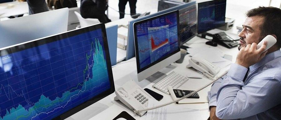 Đầu tư forex là gì? Đầu tư forex xuất hiện từ khi nào? 3