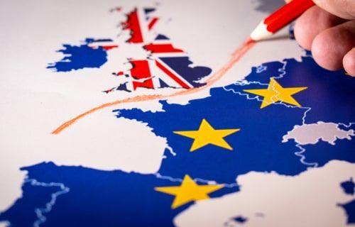 Thị trường vàng: Liệu Brexit cứng có làm giá vàng tăng? Câu trả lời nằm ở đồng Bảng 1