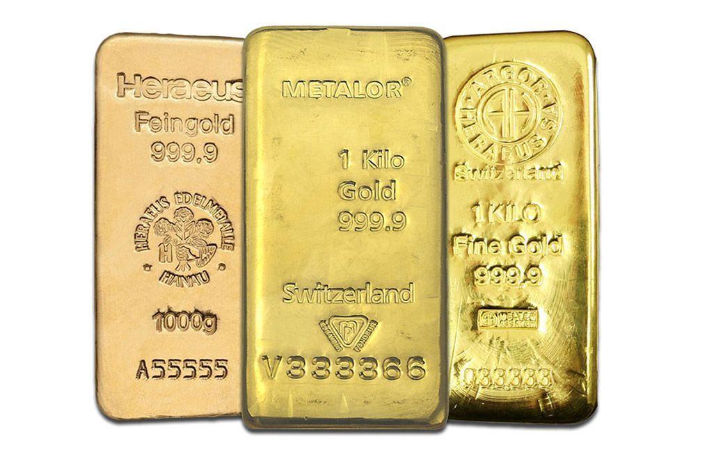 Những nơi tốt nhất để mua bạc và vàng online trực tuyến 2