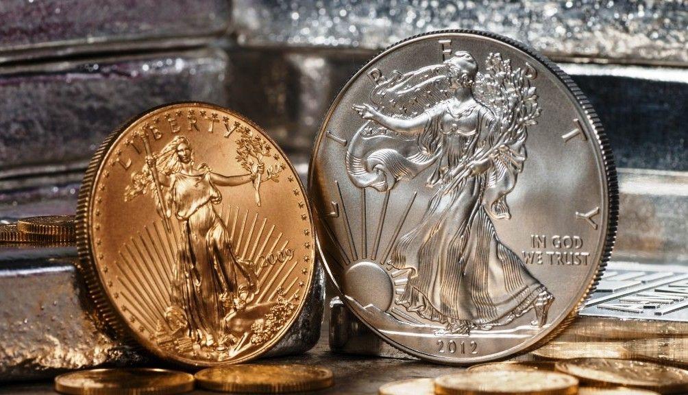 Những nơi tốt nhất để mua bạc và vàng online trực tuyến 3