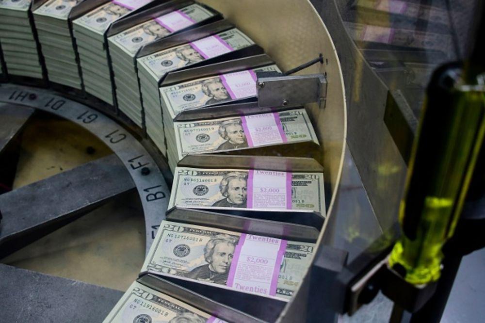 Thị trường vàng: Thực hư nền kinh tế của dân, do dân, vì dân tại Mỹ và cuộc suy thoái năm 2020 2