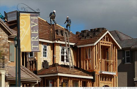 Thị trường forex: Tình hình nhà đất tại Mỹ sụt giảm 2