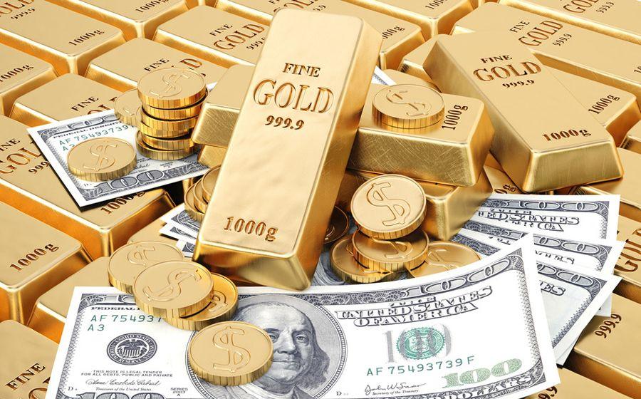 Thị trường vàng: Bộ 3 anh em siêu nhân: Lãi suất, Đô la và Vàng 3