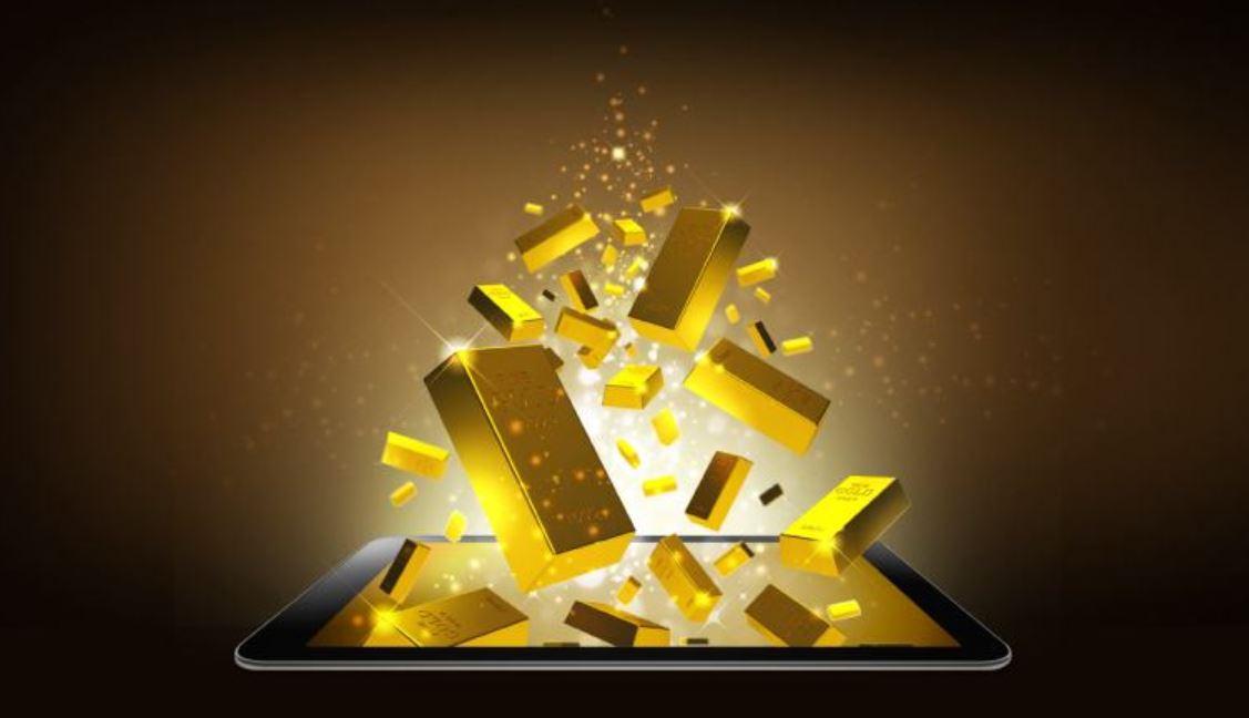 Chiến thuật giao dịch Vàng đỉnh cao theo xu hướng hành động giá