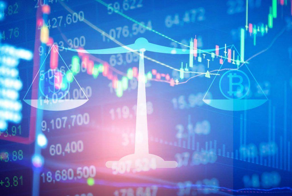 Đầu tư forex hay tiền điện tử? 1