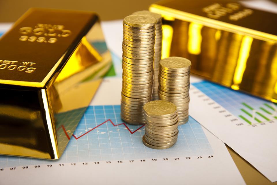 Thị trường vàng: Hãy để cuộc chiến bắt đầu! 1