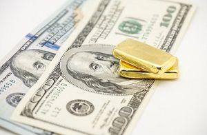 Thị trường vàng: Hãy để cuộc chiến bắt đầu! 2