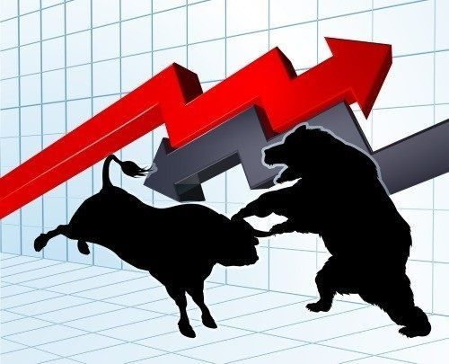 Thị trường vàng: Đừng vội từ bỏ! 1