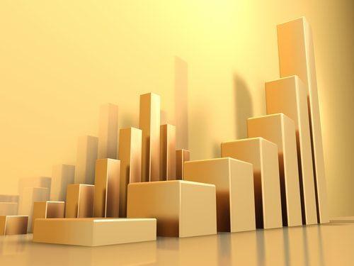 Giá vàng tăng cao như dự đoán