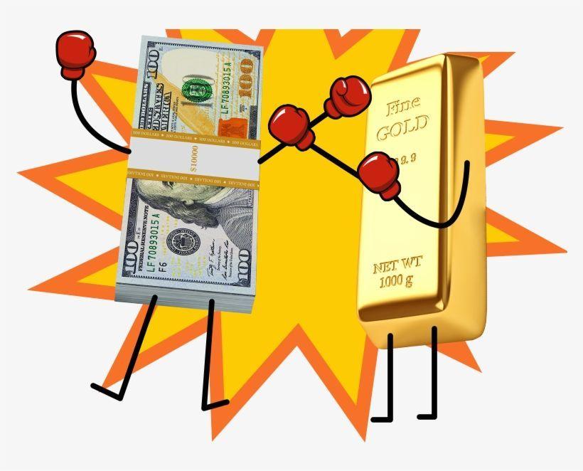 Thị trường vàng: Đừng vội từ bỏ! 2