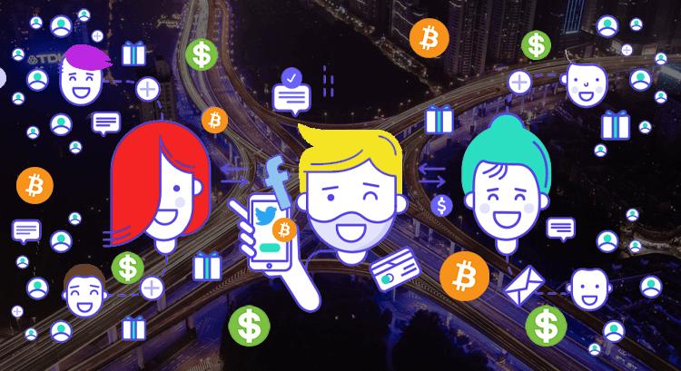 Công nghệ blockchain đang thay đổi cuộc sống của bạn - 1