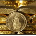 Thị trường vàng : 3 lý do để giá vàng tiếp tục tăng trong thời gian tới 4