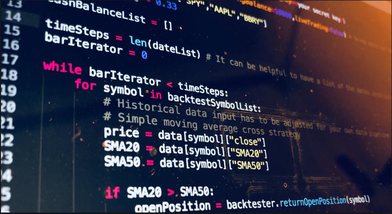 Lợi ích và rủi ro của chiến lược algorithmic trading là gì? 1