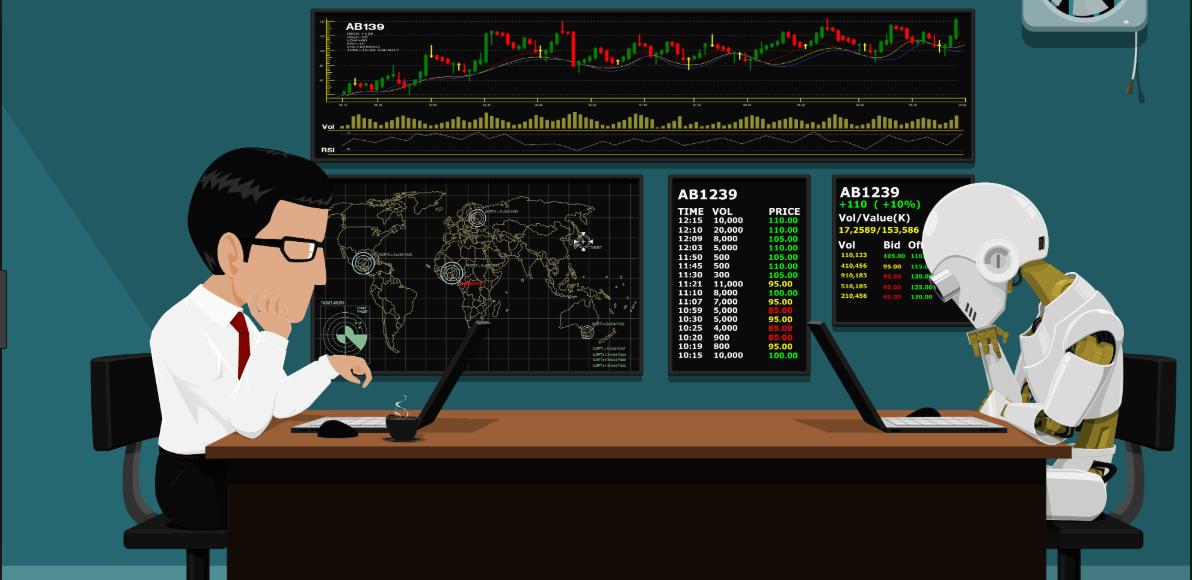 Lợi ích và rủi ro của chiến lược algorithmic trading là gì? 2