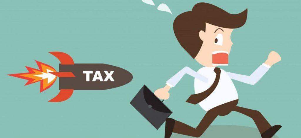 Nga áp thuế tiền điện tử