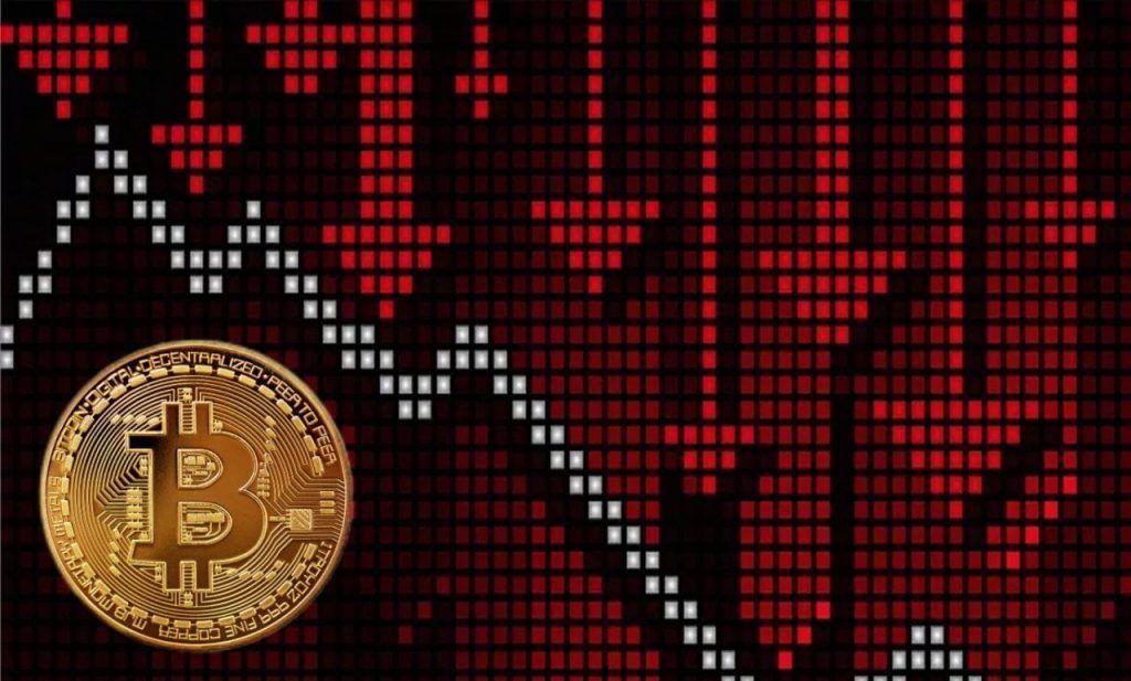 Bitcoin-price-decrease