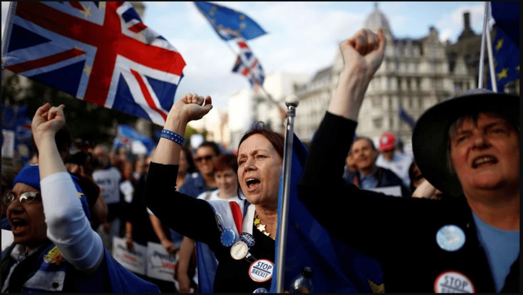No Deal Brexit - Các đảng đối lập Anh từ chối động thái bầu cử của Thủ tướng 1