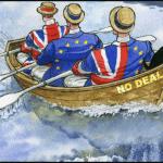 Cập nhật No-Deal Brexit: Chủ trương tuyển cử nhanh của ông Boris Johnson liên tiếp thất bại 6