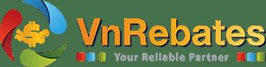 Logo VnRebates