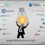 Futurenet là gì ? Thực hư về tính thanh khoản của Futurenet và cách đầu tư đồng FTC của Futurenet 5