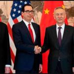 Dự kiến Mỹ - Trung chỉ đạt những thỏa thuận mỏng manh đợt đàm phán này 3