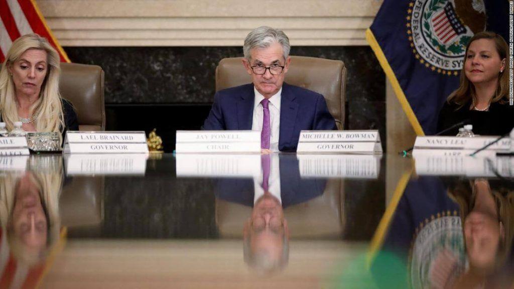 Nhiều người Mỹ không hiểu nhầm về Fed và thị trường vàng