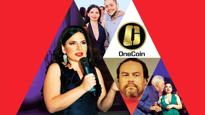 OneCoin lừa đảo