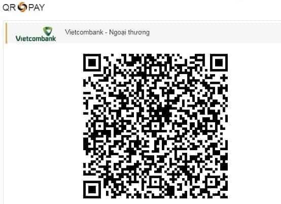 Hướng dẫn nạp tiền qua Mobile banking