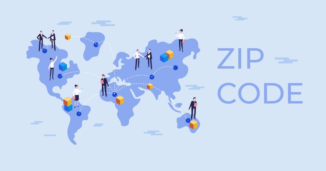 mã-zip-code