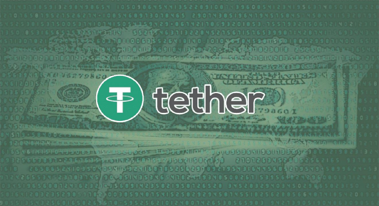 tether là gì