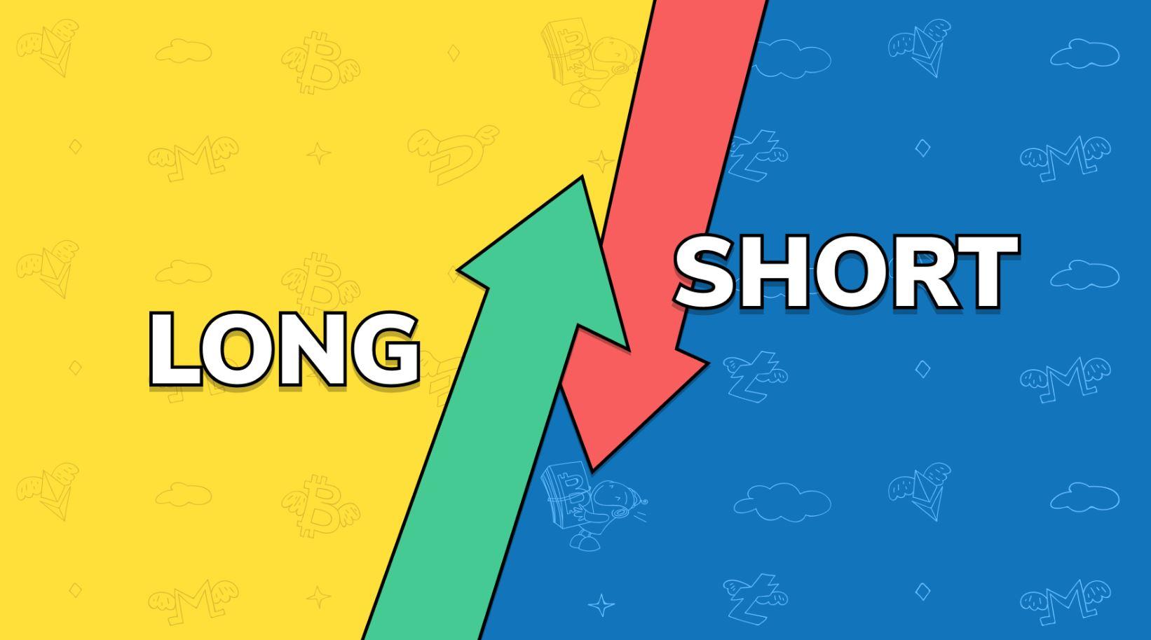 Long Short la gi