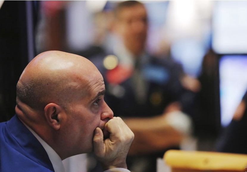 Thị trường chứng khoán châu Âu đã có dấu hiệu khởi sắc