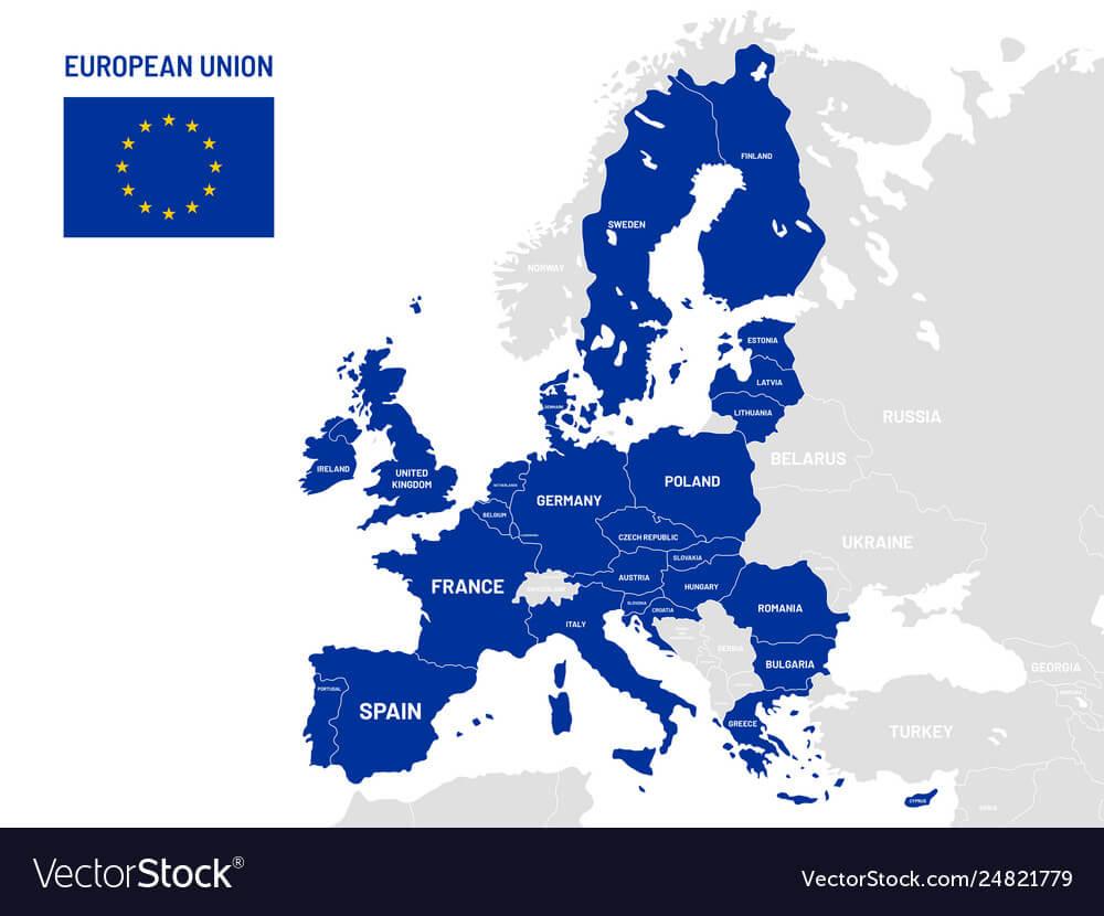 Tác động của Brexit đến Euro là đồng tiền chung của Liên minh tiền tệ châu Âu
