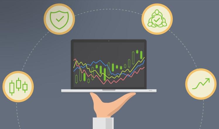 Demo trading giúp bạn làm quen với các giao dịch
