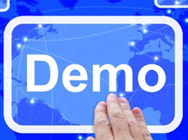 Demo trading là gì
