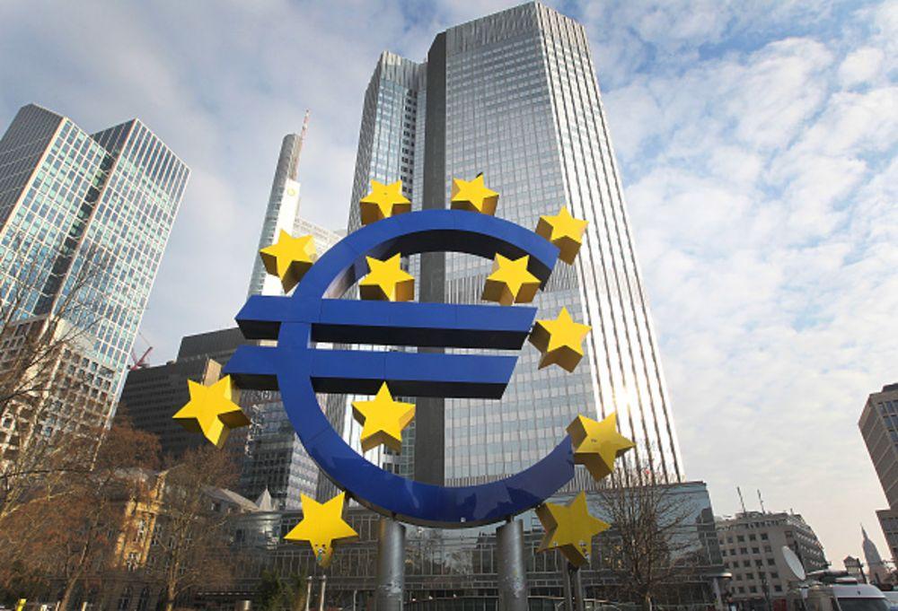 USD euro