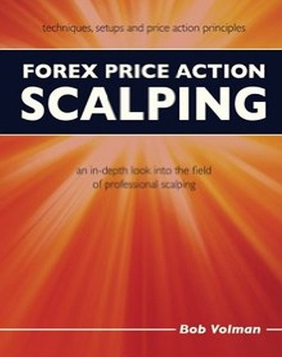 Forex Price Action Scalping – Bob Volman Fore