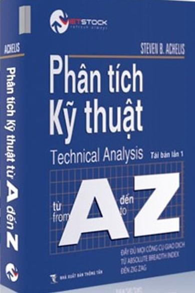 Sách phân tích kỹ thuật từ A đến Z