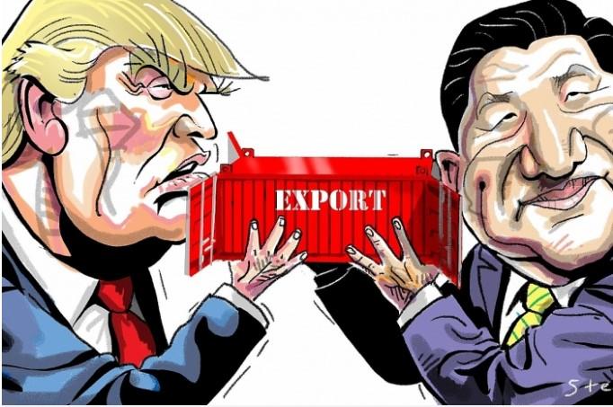 Trung Quốc cáo buộc Hoa Kỳ đang phá hoại nền kinh tế toàn cầu