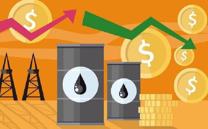 Cổ phiếu thế giới phục hồi theo giá dầu