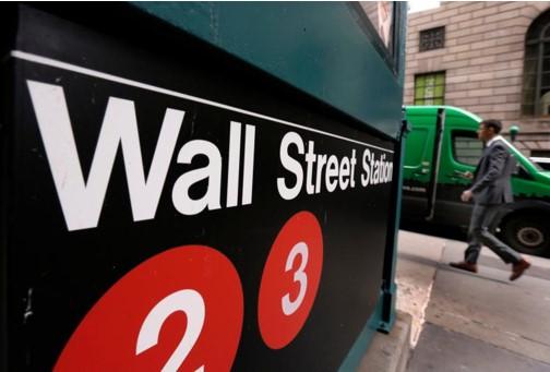 Chứng khoán phố Wall tăng vọt trước triển vọng kinh tế lạc quan