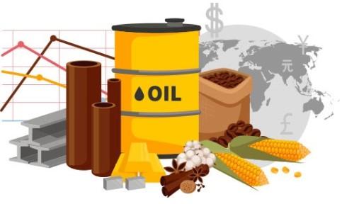 Hợp đồng dầu thô tương lai của Mỹ cũng giảm hôm thứ ba