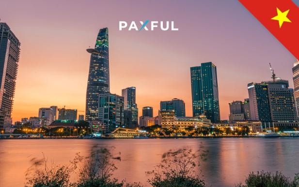 """Paxful tuyên bố tổ chức chương trình quà tặng """"Big Bitcoin Days"""" cho cộng đồng người dùng Việt Nam"""