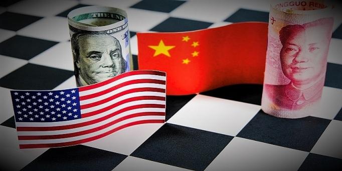 Quan hệ Trung – Mỹ căn thẳng đe dọa đến sự hồi phục của thị trường