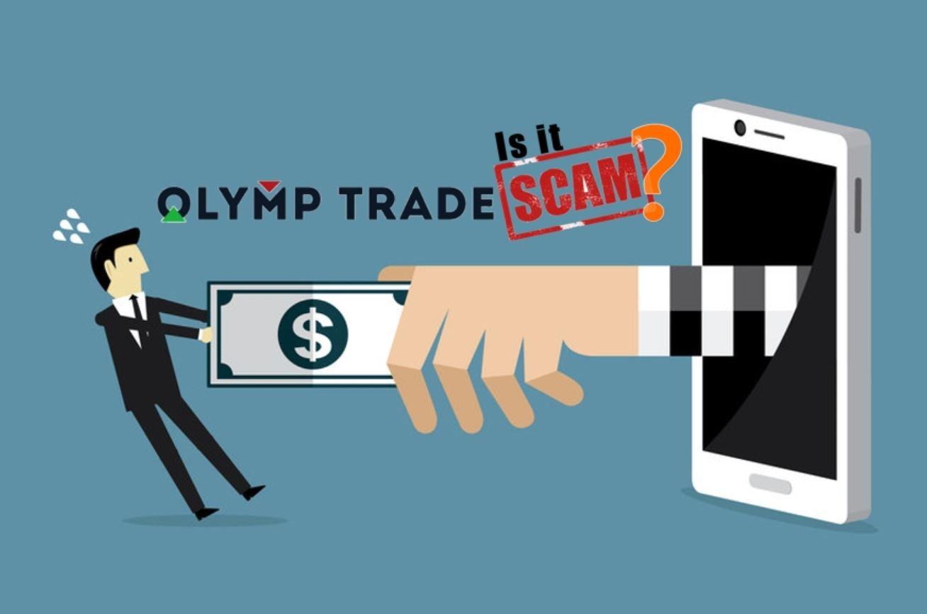 Olymp Trade la gi