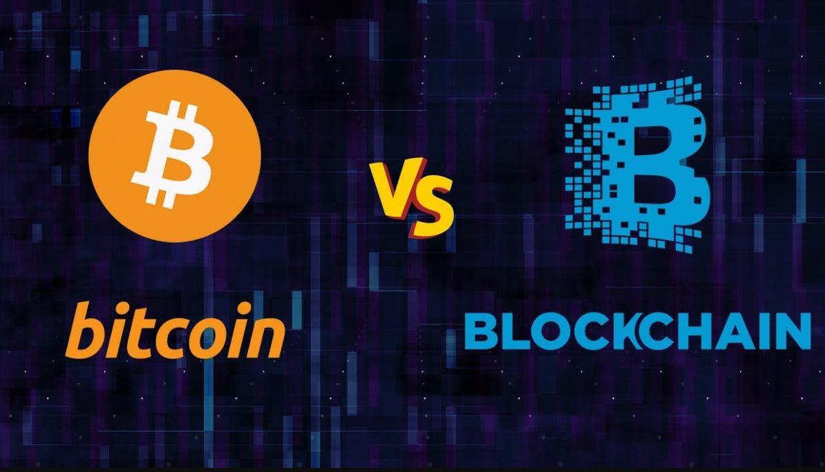 Cong nghe Blockchain la gi